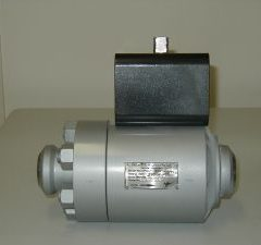 Delatite Metal Seated ZERO Leakage Ball Valves
