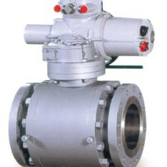 Forged Steel – API6D Ball Valves