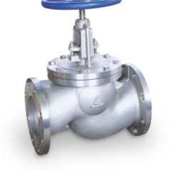 API Globe valves