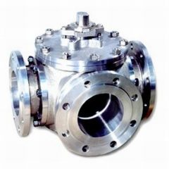 Modentic 3 Way Ball Valves