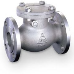 API Check Valves
