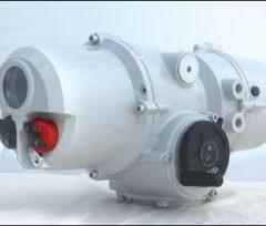 Rotork Electric Actuators – Quarter Turn