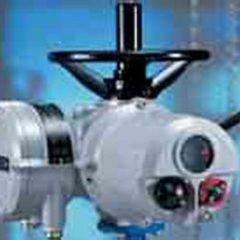Rotork Electric Actuators – Multi Turn