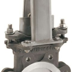 DeZurik Knife Gate Valves