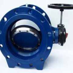 TFC – Seal on Disc Butterfly Valve